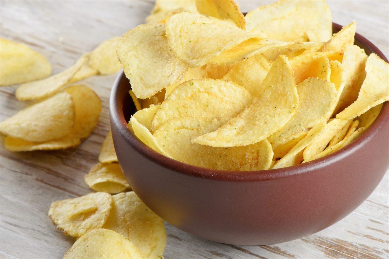 من مخترع رقائق البطاطس؟