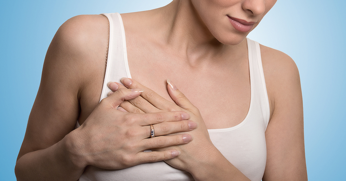 أورام الثدي: التشخيص والعلاج