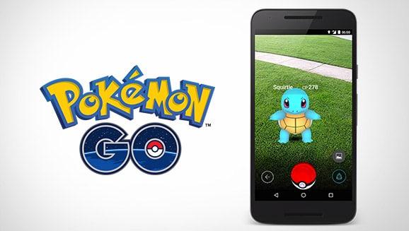 الهوس وراء لعبة بوكيمون جو - Pokémon Go