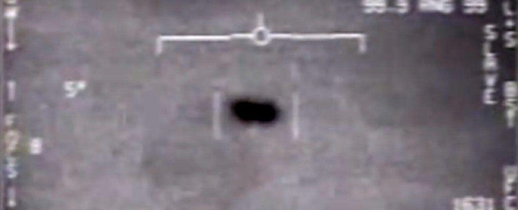 طبقًا لتقرير البنتاغون المُسرّب ، ظهور العديد من الأجسام الطائرة الغريبة!