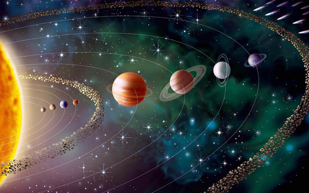 سيتلاشى نظامنا الشمسي تمامًا في وقت أقصر مما ظننا