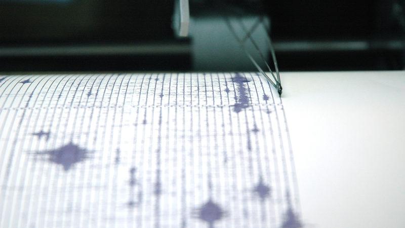 الذكاء الاصطناعي يتنبأ بالزلازل الصغيرة