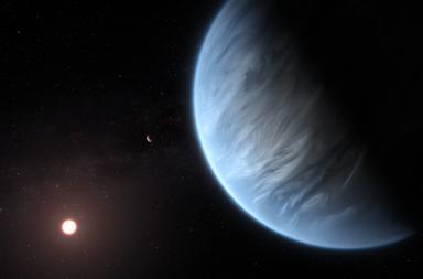 علماء هارفارد يرجحون أن الكواكب الصغيرة جدًا قد تدعم وجود حياة - ما هي الكواكب التي يمكن أن تدعم وجود حياة عليها خارج المجموعة الشمسية