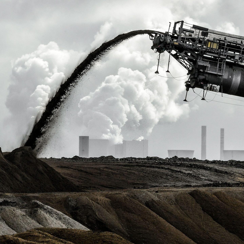ارتفاع كبير في نسبة ثاني أكسيد الكربون لم تشهده الأرض منذ أربعة ملايين عام