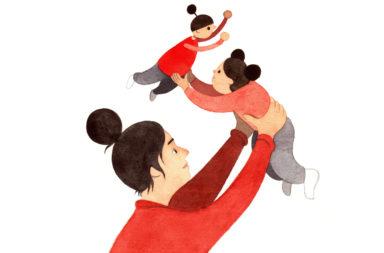 كيف تؤثر علاقة الطفل مع والديه على علاقاته المستقبلية بما في ذلك العلاقات الرومنسية؟ الارتباط المستقر و الارتباط القلق والفرق بينهما