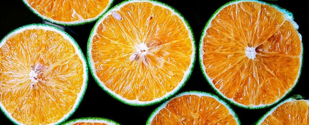 الذين يأكلون هذه الفاكهة هم أقل عُرضةً بنسبة 60% لفقدان بصرهم بسبب التنكس البقعي