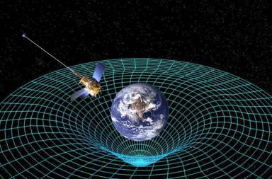 تفسير مبسط لنظرية النسبية العامة شرح سهل وبسيط لأبرز مبادئ النظرية النسبية لأينشتاين ما هي الجاذبية ما هو الزمكان الأمواج الثقالية