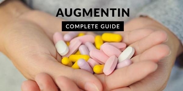 أوجمنتين: الاستخدام والجرعة والآثار الجانبية والتحذيرات - مضاد حيوي يستخدم لعلاج العديد من الالتهابات التي تسببها البكتيريا