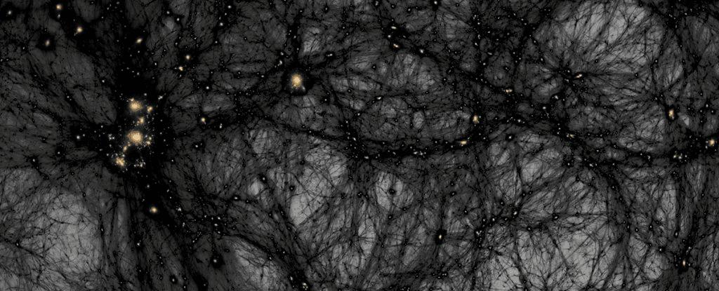 دراسة مثيرة تكشف أن المادة المظلمة ربما تكون أقدم من الانفجار العظيم
