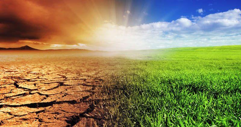 مخاطر الهندسة المناخية قد تكون اسوأ من تغيّر المناخ نفسه