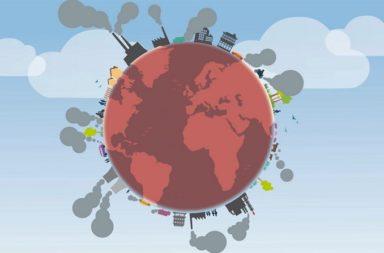 بعد خمس سنوات من عقد اتفاقية باريس للمناخ، تظهر نتائجها الآن - اتفاقية باريس التاريخية للمناخ لمكافحة الاحتباس الحراري - التغير المناخي
