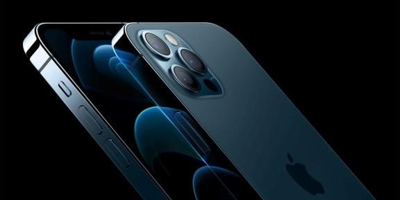 آيفون 12 برو الجديد (Apple)
