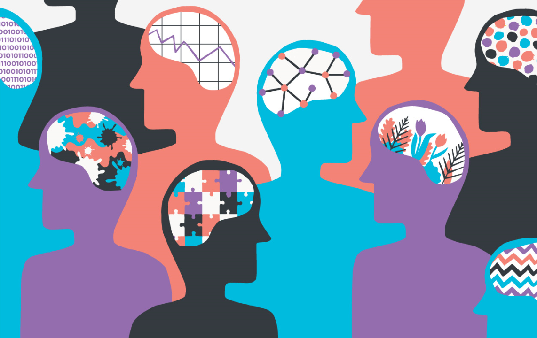 خمسة أمور تميز الشخص المصاب باضطراب طيف التوحد - القدرة على التركيز والانشغال بموضوع ما - دماغ المصاب بالتوحد - الوعي الحسي والإبداع