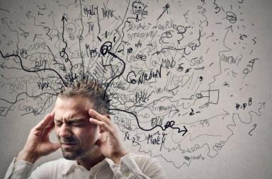 التوتر المزمن يغير من بنية الدماغ، إليك ما يجب فعله للتخلص من التوتر - تجاوز الأحداث المجهدة يمكنه أن يجعلنا أكثر مرونة - المشاكل الجسدية والنفسية