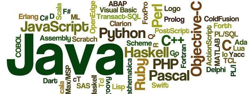 تعرف على لغات البرمجة الأوسع انتشارًا