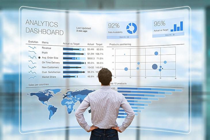 وظائف المستقبل: تخصص تحليل البيانات