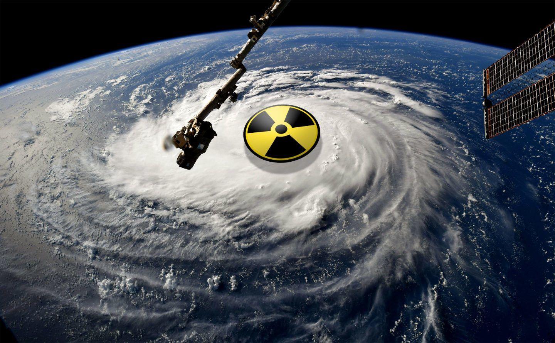 إليك ما سيحدث لو ألقينا القنابل النووية على الأعاصير