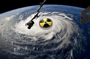 إليك ما سيحدث لو ألقينا القنابل النووية على الأعاصير الأعاصير المدارية التي تضرب جنوب شرق الولايات المتحدة إسقاط قنبلة داخل عين الإعصار