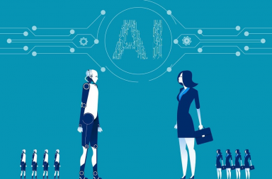 وظائف المستقبل: تخصص هندسة الذكاء الاصطناعي - تطور إمكانيات الذكاء الاصطناعي - أسرع المجالات التكنولوجية نموًا في سوق العمل