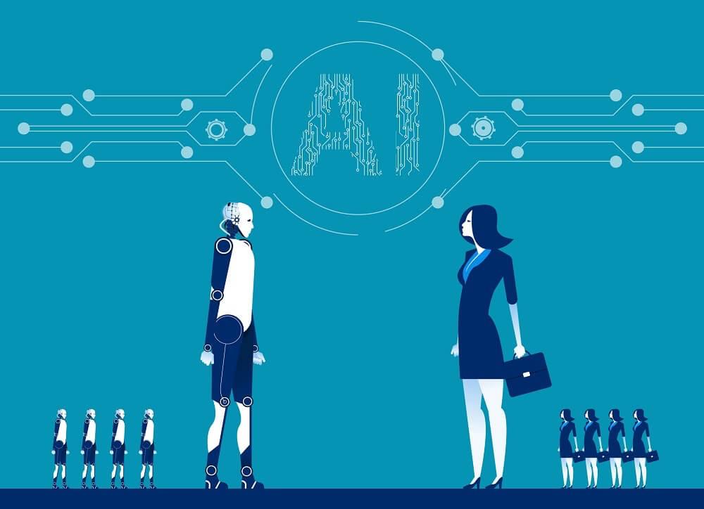 وظائف المستقبل: تخصص هندسة الذكاء الاصطناعي