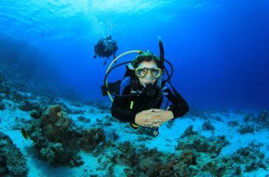 ما هي إصابات الضغط التي يعاني منها الغواصون؟ ما هي إصابات الغوص وما أعراضها وكيفية علاجها وتلافيها؟ الإصابات الناجمة عن الغوص