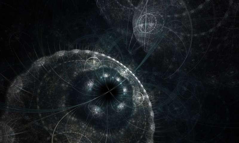 هل الجاذبية كمومية ؟ وما هو الغرافيتون ؟