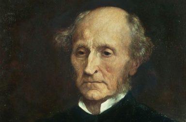 جون ستيوارت ميل: سيرة شخصية - فيلسوف واقتصادي إنجليزي - مبدأ النفعية - علم المنطق وبحثه في نظريات الأخلاق - المنطق الكلامي السكولاستي