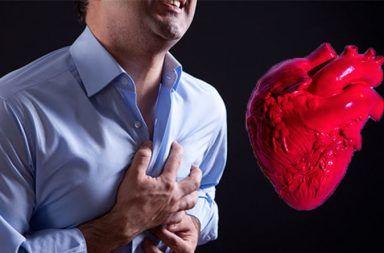 مرض الشريان التاجي الأسباب والأعراض والتشخيص والعلاج أسباب مرض القلب الإكليلي تراكم الكوليسترول على جدران الشريان التاجي تضيق الشرايين