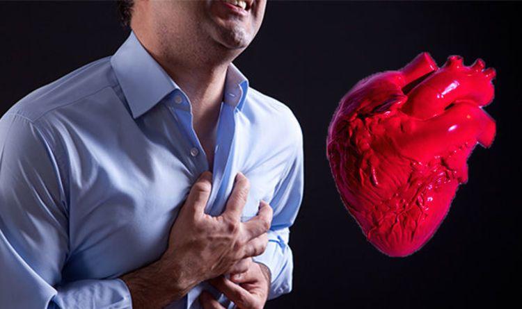مرض القلب الإكليلي: الأسباب والأعراض والتشخيص والعلاج