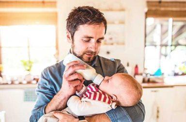 إدارة الغذاء والدواء تحذر من حليب الرضع المحضر منزليًا - هل من الآمن تحضير حليب الرضع في المنزل ؟ - حليب الأطفال منزلي التحضير