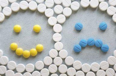 بعض مضادات الاكتئاب والأدوية المضادة للذهان قد تزيد من خطر الإصابة بالخرف إصابة كبار السن الخرف الأدوية المضادة للكولين الذهان