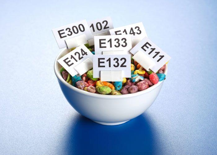 قد تؤثر الإضافات الغذائية الشائعة على فلورا الأمعاء وتسبب زيادة معدلات القلق !