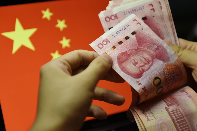 كيف تدير الصين معروضها النقدي؟