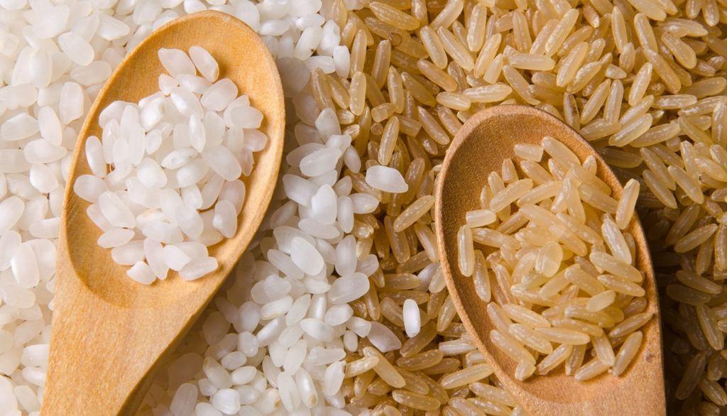 أيهما أفضل للصحة الأرز البني أم الأبيض أنا أصدق العلم