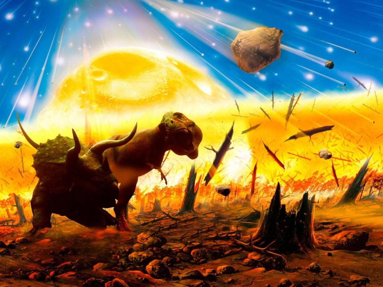 هل نشهد حقًّا الانقراض الجماعي السادس؟