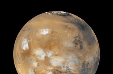 وجدت دراسة جديدة من ناسا دلائل حياة قديمة في قطع صخرية على المريخ - مركبة كيريوسيتي التابعة لوكالة ناسا تكتشف آثار حياة قديمة على المريخ