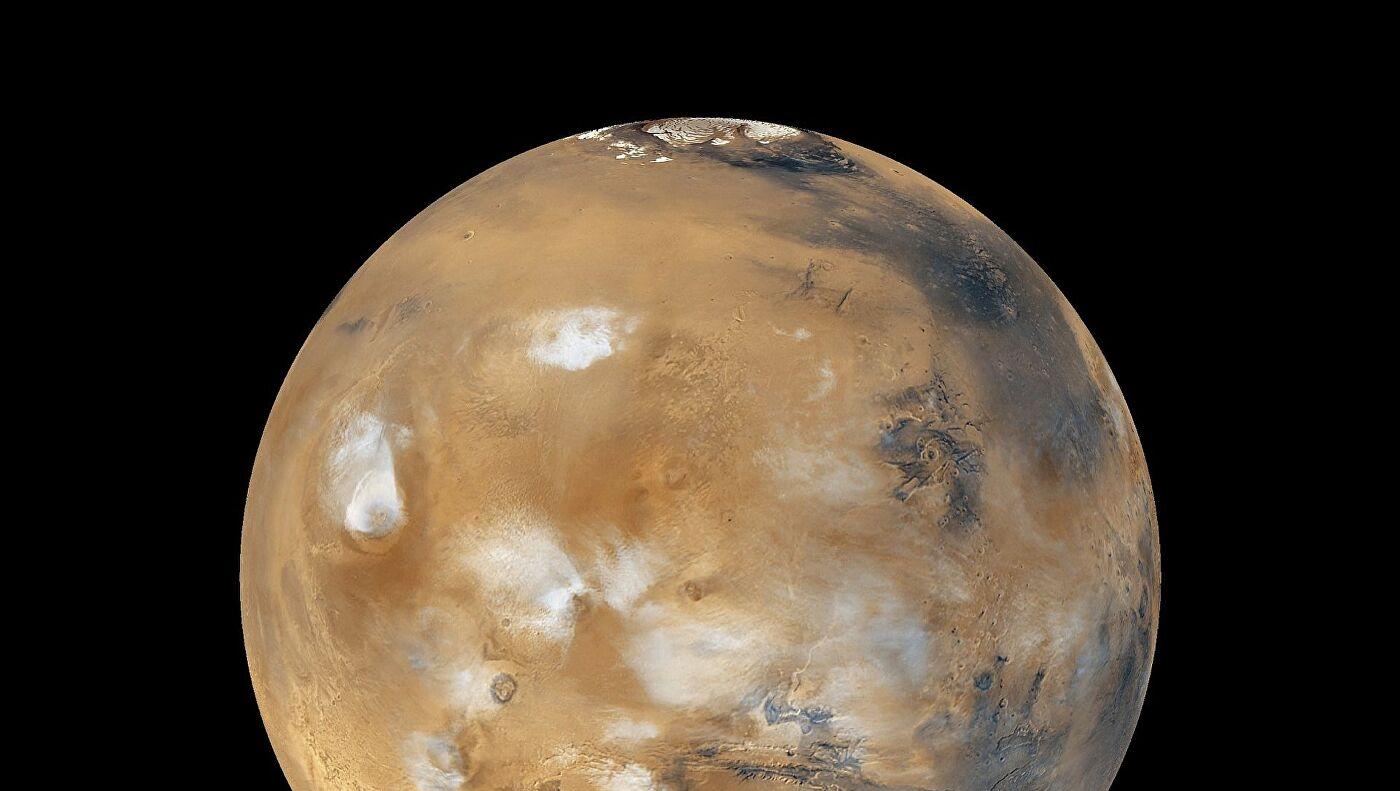 مركبة كيريوسيتي تكتشف آثار حياة قديمة على المريخ