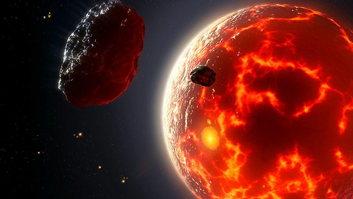 ازدياد فرص العثور على كواكب يافعة تشبه كوكب الأرض