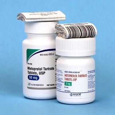 دواء الميتوبرولول: إرشادات الاستخدام، والآثار الجانبية، والتحذيرات - دواء يستخدم من أجل علاج الذبحة الصدرية وارتفاع ضغط الدم