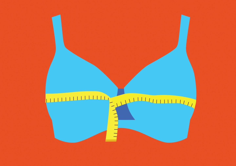 هل يؤثر ارتداء حمالة الصدر على الصحة؟