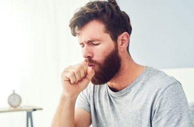 ما هي أسباب السعال وعلاجه - فعل إما إرادي أو لا إرادي يزيل عن الحلق والمجاري التنفسية الجسيمات الدخيلة - التهاب الحلق - نزلة البرد