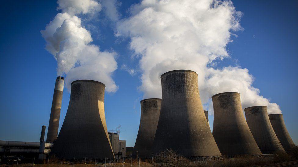 يقول العلماء عن تغير المناخ: توقفوا عن استخراج الوقود الأحفوري