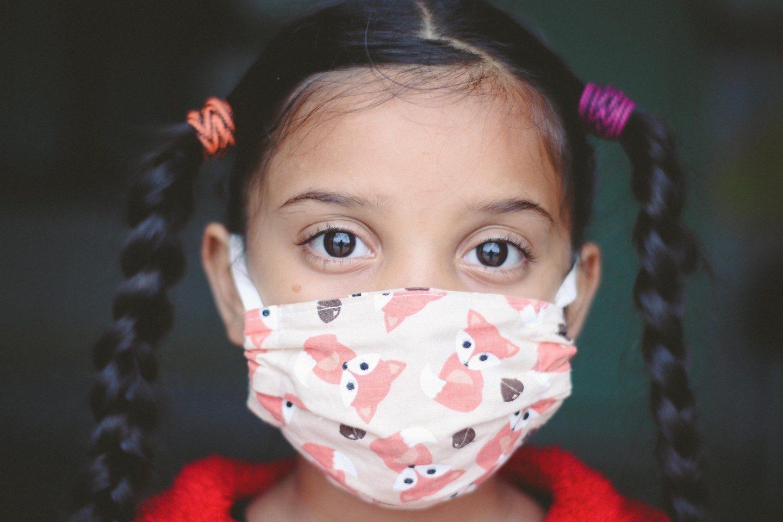 هل سيؤدي الانخفاض الكبير في الفيروسات الشائعة إلى ارتداء الكمامات إلى الأبد؟