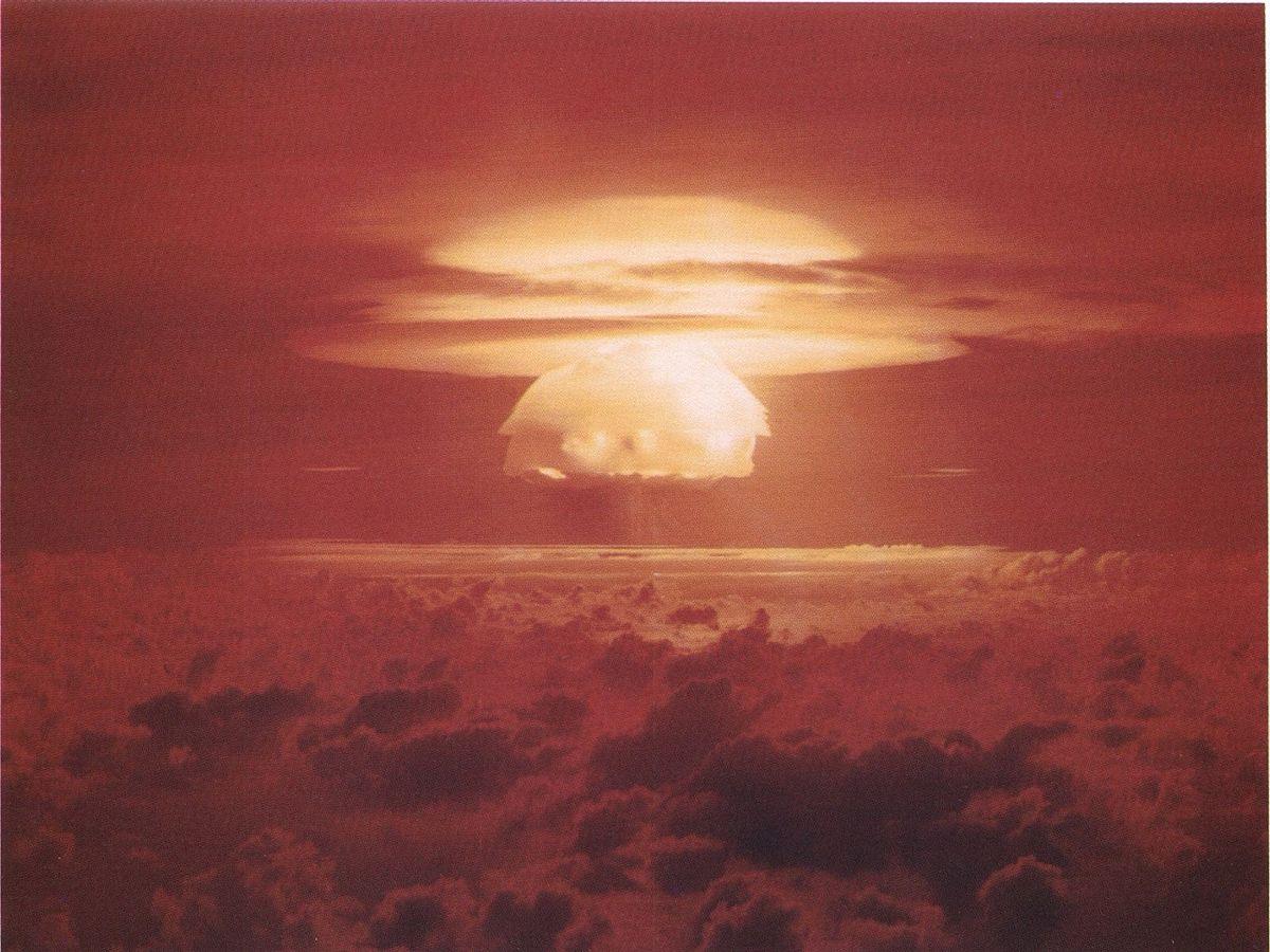 كيف فقد عالم الفيزياء بجامعة برينستون وثائق القنبلة الهيدروجينية ؟