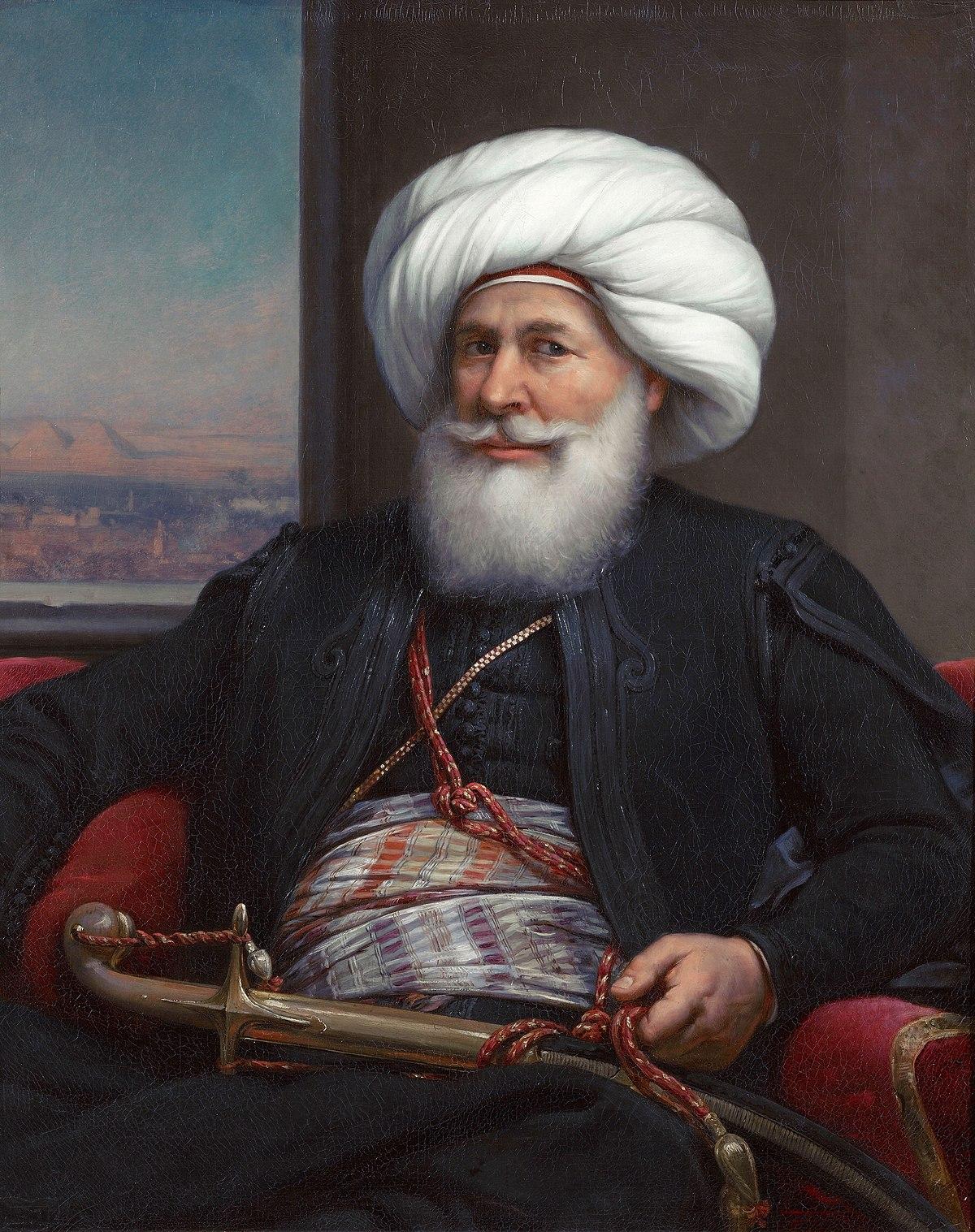 محمد علي باشا: سيرة شخصية - والي مصر - مؤسس الدولة المصرية الحديثة - الإصلاحات الإدارية والاقتصادية التي أجراها محمد علي باشا