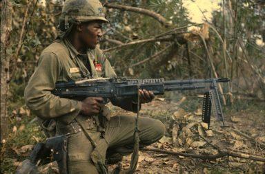 كل ما تود معرفته عن حرب فيتنام - علاقة الحرب الباردة الجارية بين الولايات المتحدة والاتحاد السوفيتي بحرب فيتنام - الأطراف المتنازعة في حرب فيتنام