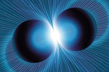 مشروع اندماج نووي جديد يدعي أنه في طريقه لتوفير طاقة غير محدودة - توليد الطاقة بعيدًا عن مخاطر الانهيار النووي - اندماج النوى الذرية - الاندماج النووي