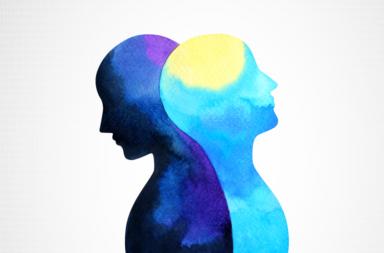 أشيع المفاهيم الخاطئة المتعلقة بالصحة النفسية - الوصمة المتعلقة الناتجة عن أساليب التفكير القديمة والافتراضات الخاطئة باقية - الاضطرابات النفسية