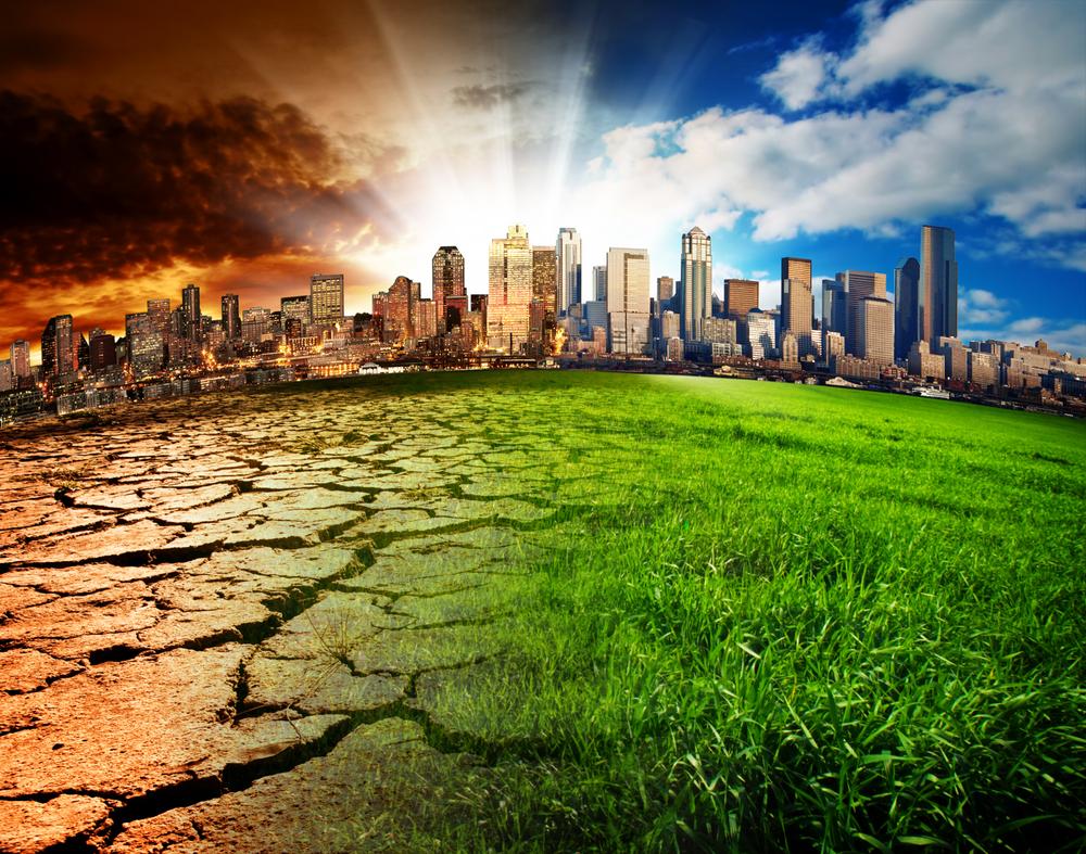 الاحتباس الحراري له تأثيرات مختلفة في درجات الحرارة الليلية عن درجات النهار
