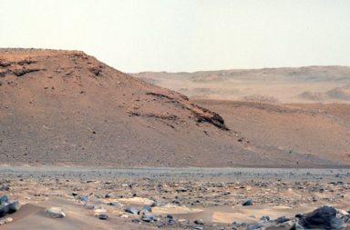 علماء الفضاء يعرفون الآن أين يبحثون عن الحياة على سطح المريخ - أفضل فرصة ممكنة للعثور على علامات للحياة القديمة على المريخ